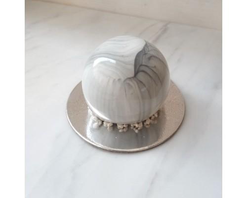 Муссовые пирожные на заказ 9 шт