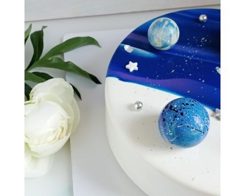 Торт на день рождения мужчине, мужу, папе, дедушке d24 см
