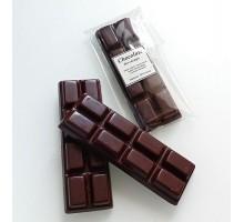 Натуральный шоколад ручной работы без сахара, 25 гр.