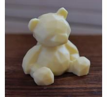 Шоколадная фигурка 3d Мишка