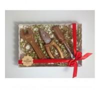 Шоколадные инструменты Набор, 195 гр