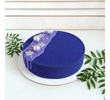 Торт на день рождения девушке, женщине, жене, маме, бабушке d24 см вес 1,8 - 2 кг